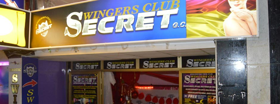 About Of Swingerclub Secret In Cita Shopping Center
